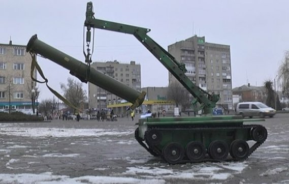 Порошенко предложил Раде ввести прохождение службы в военном резерве в особый период - Цензор.НЕТ 8760