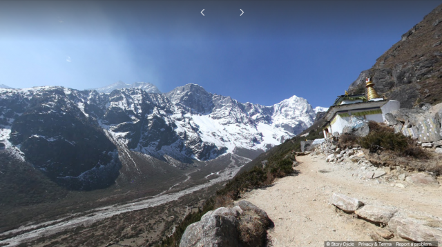 everest-streetview