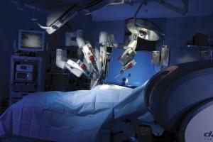 Google займеться створенням роботів-хірургів