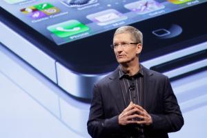 Керівник Apple пожертвує всі свої гроші на благодійність