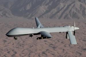 США замінить військові винищувачі на безпілотні літаки