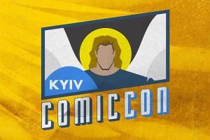 В Києві відбудеться перший фестиваль поп-культури Kyiv Comic Con