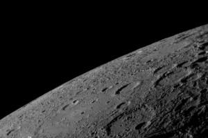 NASA розіб'є космічний апарат об поверхню Меркурія