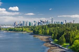 Ванкувер повністю перейде на відновлювальні джерела енергії