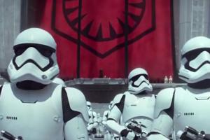 В мережі з'явився новий тізер «Зоряних війн»