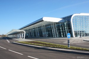 Львівський аеропорт відкриють для фотографів