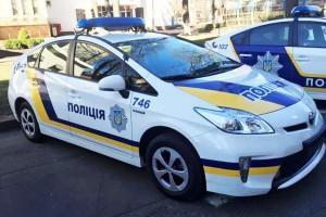 Нові гаджети української поліції: платіжні термінали, принтери та бортові комп'ютери
