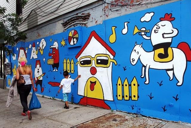 Sonni-street-art-mural-in-Brooklyn-NYC