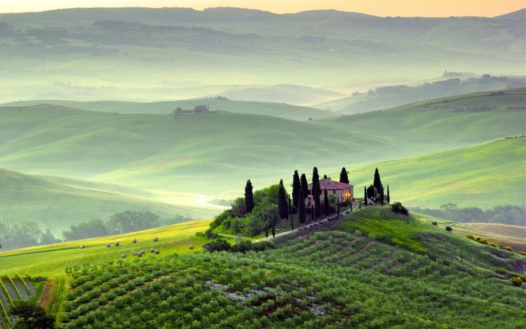 Tuscany_Pienza_toscana_italy_1280x800
