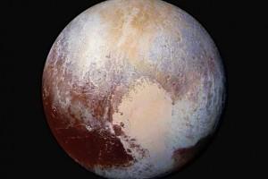 NASA опублікувало новий знімок Плутона