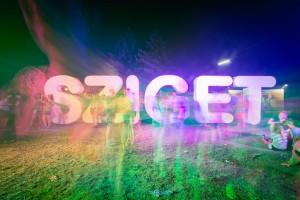 Український десант на фестивалі Sziget: одразу 8 виконавців представлятимуть Україну