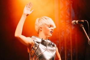 ONUKA на фестивалі Sziget: «Здається, ми пройшли тест»