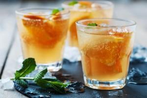 10 освіжаючих літніх коктейлів на основі пива