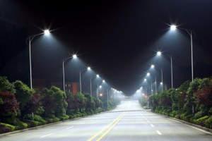 В Чернівцях встановлять вуличні ліхтарі на сонячній енергії