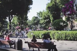 «Живи. Працюй. Насолоджуйся»: нове промо-відео для Львова