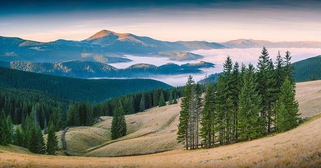 Червоні_карпатські_гори