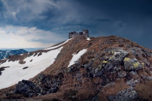 Руїни обсерваторії на горі Піп-Іван розчистили від сміття і готують до відновлення