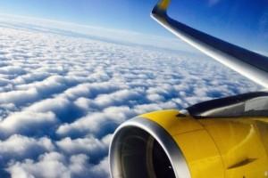 Європейський лоукост Vueling запускає рейси з Києва до Риму