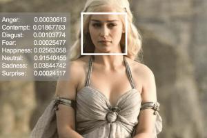 Microsoft розробив сервіс, що здатен розпізнати емоції на фотографіях