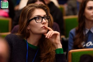 Вільна школа маркетингу: в Києві пройдуть тренінги та лекції від спеціалістів Helen Marlen, Уличная еда, WOG, Star Burger