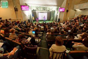 Засновники Good Wine, ONE LOVE, Mozgi Bar, Циферблату та інші з лекціями у Києві