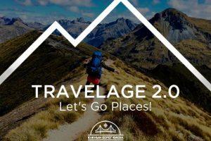 В Києві відбудеться форум для мандрівників Travelage 2.0