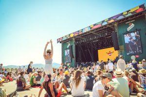 Pohoda: затишний фестиваль за 400 км від України