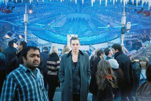 Нова британська музика в Україні: в Києві виступить лондонець Gabriel Bruce