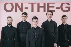 Гурт On-The-Go виступить у Києві