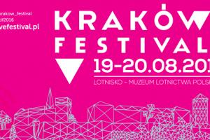 Що слухати на цьогорічному Kraków Live Festival