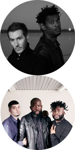 massive attack and young fathers
