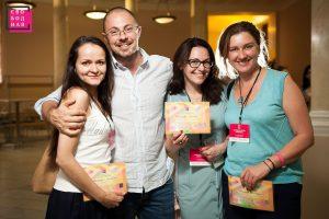 Маркетинг та SMM: лекції кращих світових фахівців