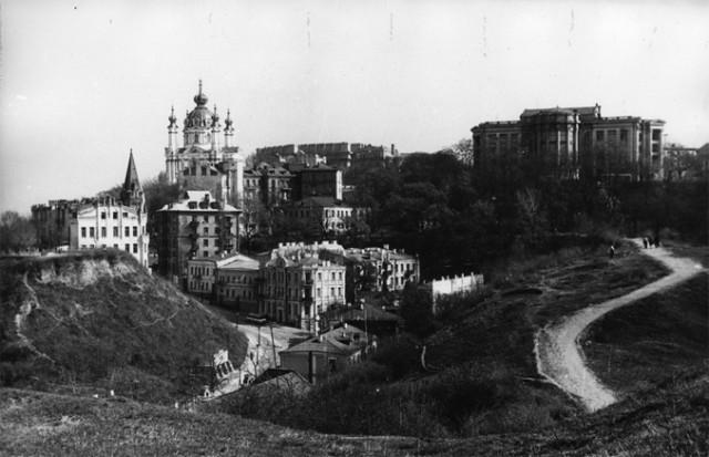 Kyiv 1960