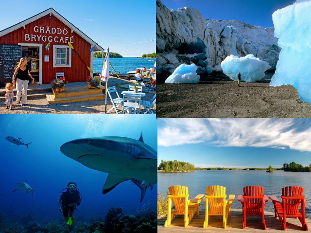 national geographic summer trips