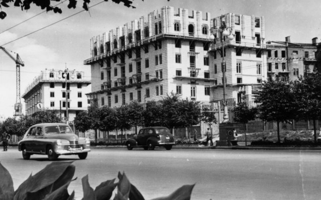 kyiv 1950