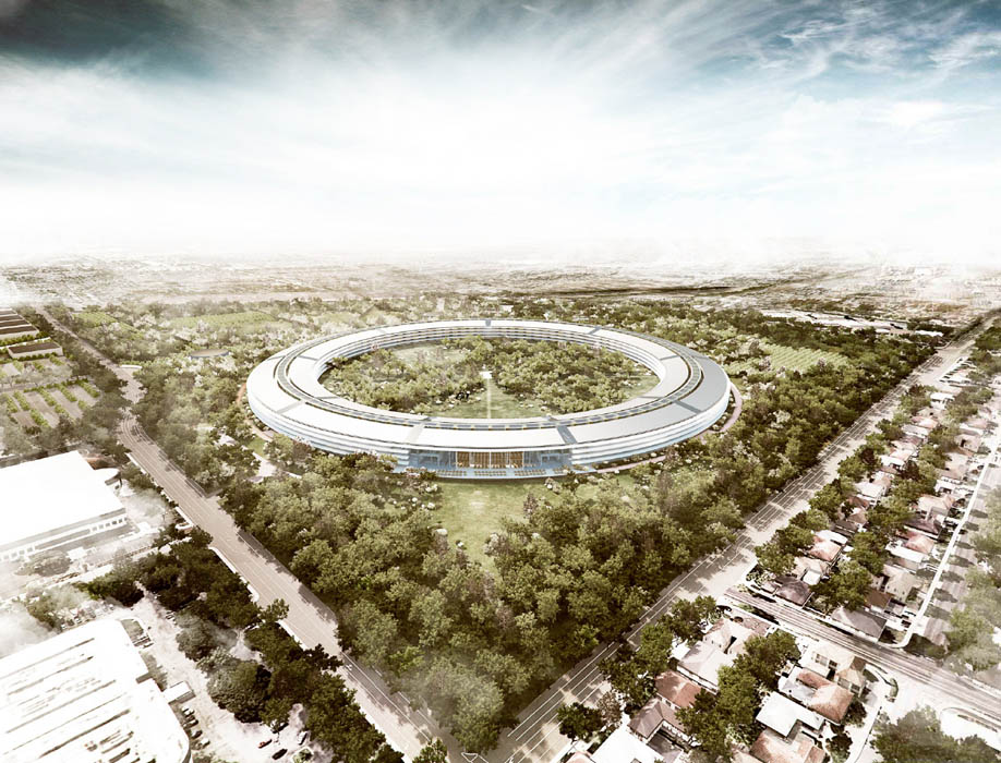 Офіс Apple