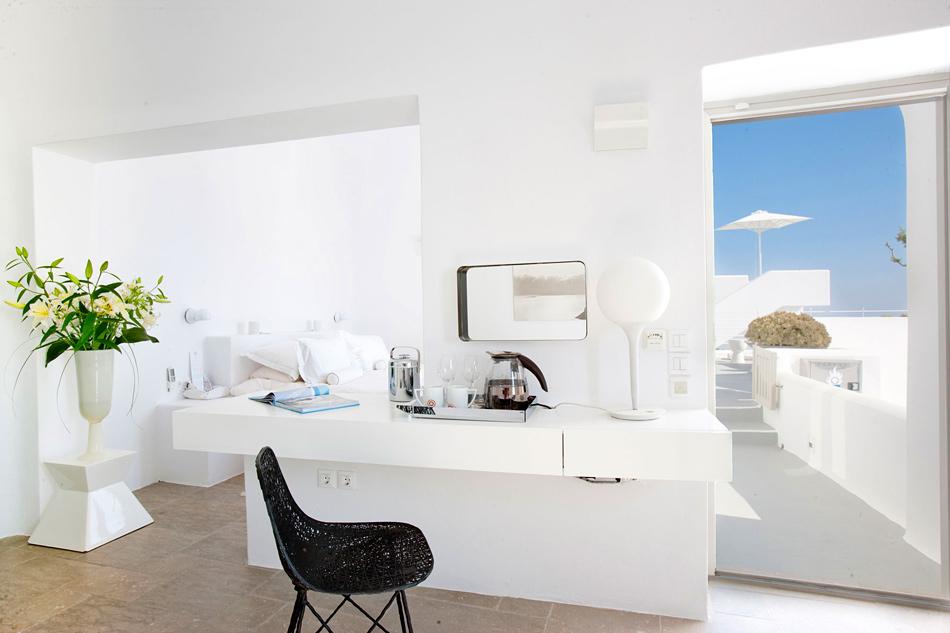 Готель Grace Santorini