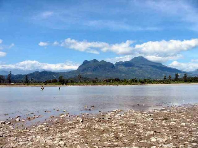 Східний Тимор