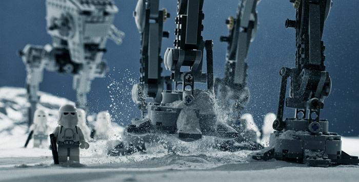 Star Wars toys photo