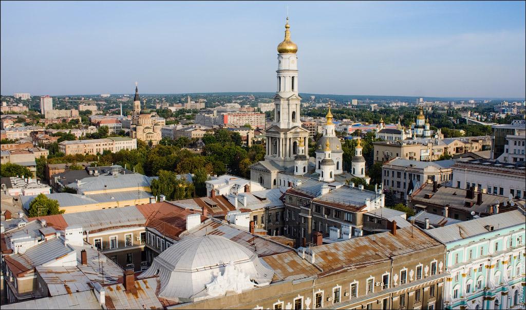Успенський собор, Харків