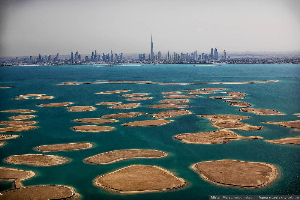 Політ над Дубай