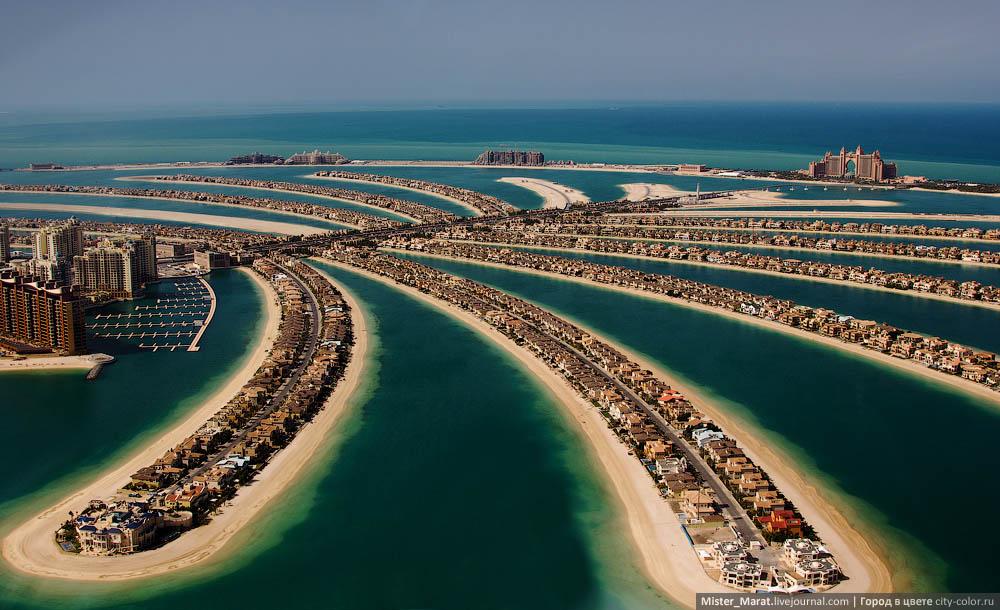 Політ над Дубаєм
