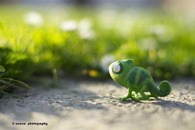Іграшкова фотографія