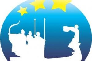 Логотип для Києва