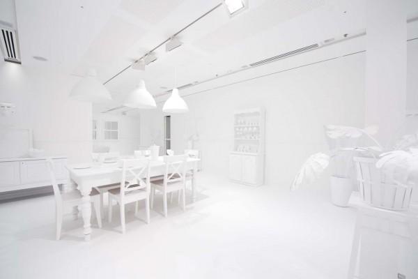 Кольорова кімната