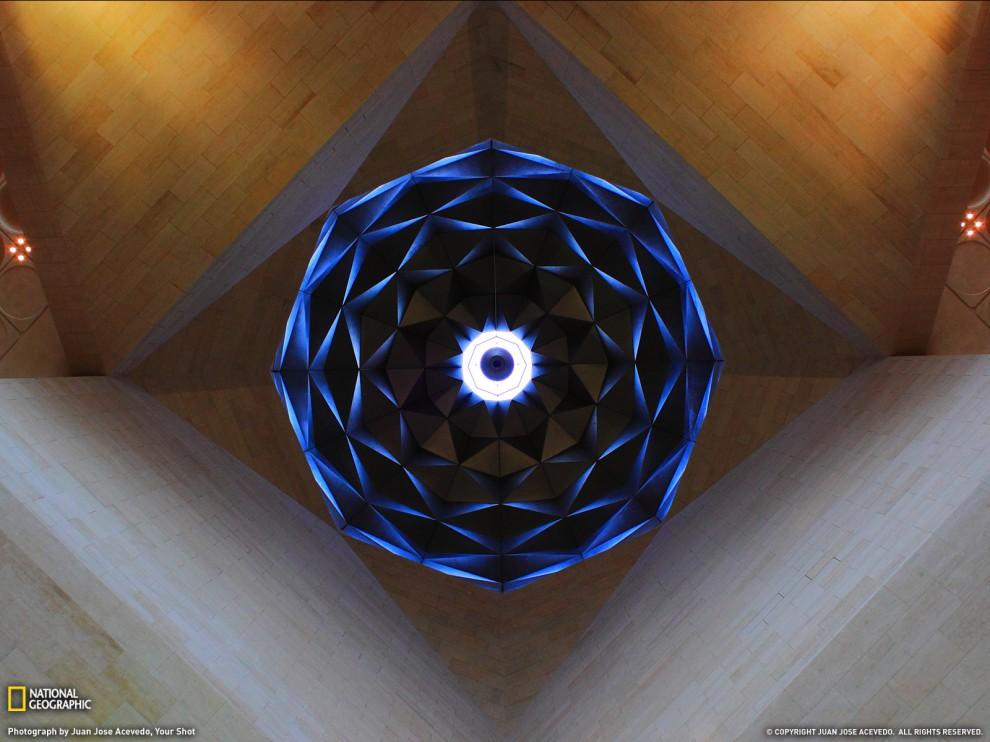 Музей ісламського мистецтва, Доха, Катар. (Juan Jose Acevedo, Your Shot)