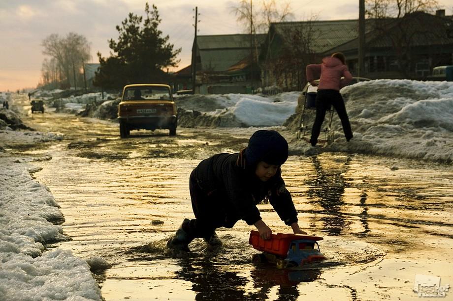 Найкращі фото Росії