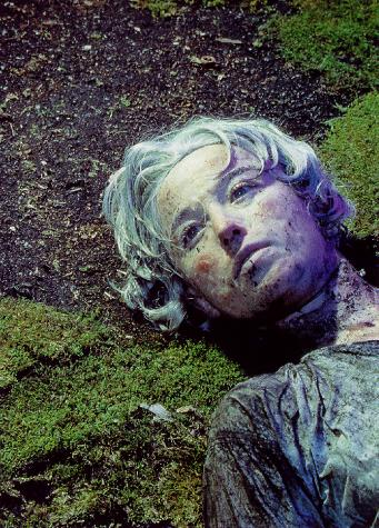 Cindy Sherman, Untitled #153 (1985), $2 700 000