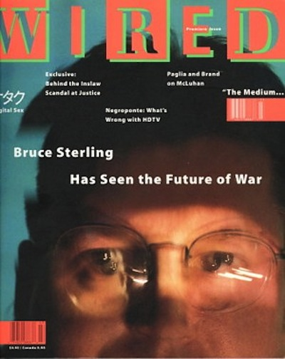 Wired, 1993