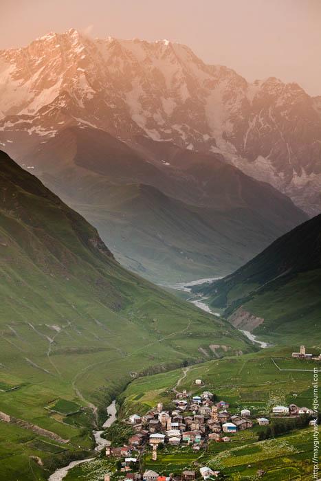 Фотографії Грузії